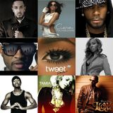 Old School R&B Slowjams (2004 - 2007)