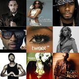 Old School R&B Slowjams (2004 - 2007)