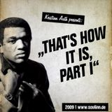 Kristian Auth - That's how it is, Part I (2009)