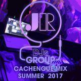JR Djs Group - MIX CACHENGUE SUMMER 2017