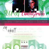 Camilo Giraldo - Progressive Planet Radio Broadcast #013