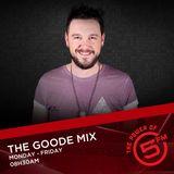 #GoodeMix - Rob Forbes - 16 September 2019