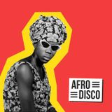 Afro Disco Vol. II W/ Manu & Ando (Tuckshop)