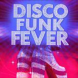 funky disco mix by dj van matteo