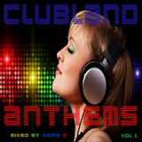 Clubland Anthems Vol 1 Mixed By Jamie B