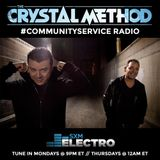 Community Service - Episode #129 (April 27, 2015)