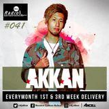 Axcell Radio Episode 041 - DJ AKKAN