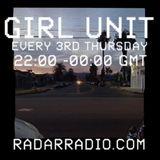GIRL UNIT - 16th March 2017