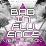 NEW MOON TRANCE _ Bad Influence _ 140815