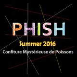 Phish - 2016 - Summer