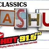 HOT91.9FM CLUB CLASSICS MASHUP MIX