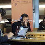 Europhonica • WunderParlement • 03.02.2016 #TiSA #DumpingSocial #Pirates