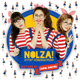 Nolza! Kpop Domination #6 - Mixtape by Carol Santos