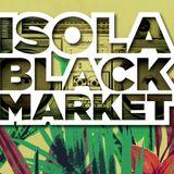 Berraman @ Isola Black Market - Live Dj Set - 11.11.2016