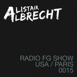 Alistair Albrecht Radio FG USA / Paris Show 15