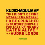 Kujichagulia (Self-Determination) and Setting Your Intentions with Purpose