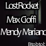 LostRocket - Max Cioffi - Mendy Mariano