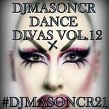 DJ MASONCR DANCE DIVAS VOL.12