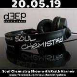 Soul Chemistry Show 20.05.19