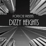 Dizzy Heights #25, 08/31/2017: Get Blood on Your Hands, Have an Alibi