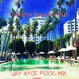 Delano Beach Club Pool Mix