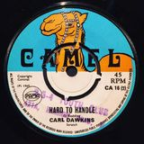 WATCH THIS SOUND #1625: Hard to Handle with Miss Gemini
