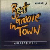 Best Groove in Town vol. 3