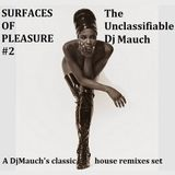 SURFACES OF PLEASURE #2 The Unclassifiable DjMauch