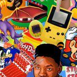 Bae's 90s R&B Mix