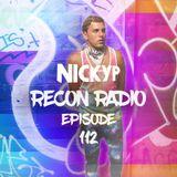 Recon Radio Episode 112