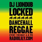 LOCKED WITH LIONDUB - RADIO LILY 11.20.12