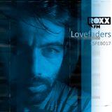 Lovefaders - ROXX fm Febr - 2017  -  1