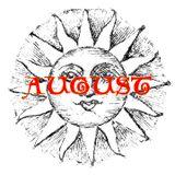 Wyrd Kalendar - August