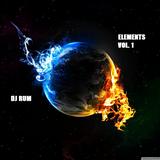 DJ Rum - Elements Vol. 1