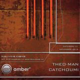21 Nov / Amber Sha / Theo-man BTB Catchoumi