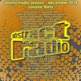 AbstractRadio - session thirty - december 2018