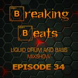 Breaking Beats Episode 34