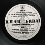 SMK's GDS.FM-Setblock No. 36 - khaderbai's part