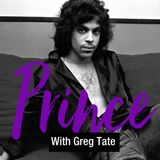 JooksiRadio Episode 87 - Reflecting On Prince With Greg Tate (Part One)