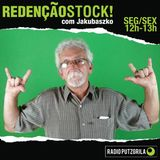 Redençãostock #8 entrevista Lourenço Teixeira