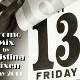 Friday 13 (Promo Mix May 2011)
