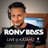 RONY-BASS-LIVE@KAJAHU-2019-08-02
