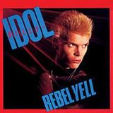Billy Idol-Rebel Yell-dj amir pery moody 90s remix