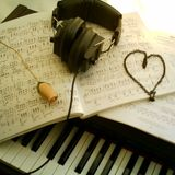 Modern Piano Music Mix - Romantic and Inspiring Melodies