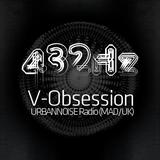 V-Obsession @ 432Hz (Reus, 23.10.2015) // soundcheck + warmup // free download