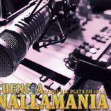 Frecuencia Canallamania Programa 16 -- 1-12-12