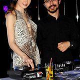 Dj Asuman Şener & Dj A.Aydın Özdemir - Sentire La Musica