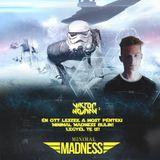 Viktor Newman - Minimal Madness @ UP! The Club (2016.11.18)
