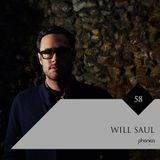 Phonica Mix Series 58: Will Saul