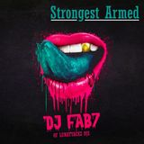 DJ Fab7 - Strongest Armed (2017)